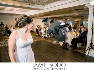 Olde Mill Inn Wedding Photographers